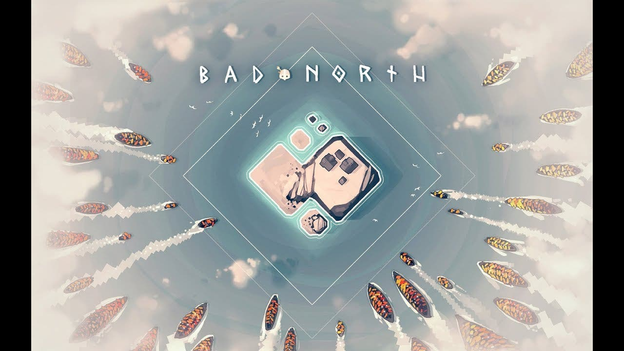 bad north will launch first on d