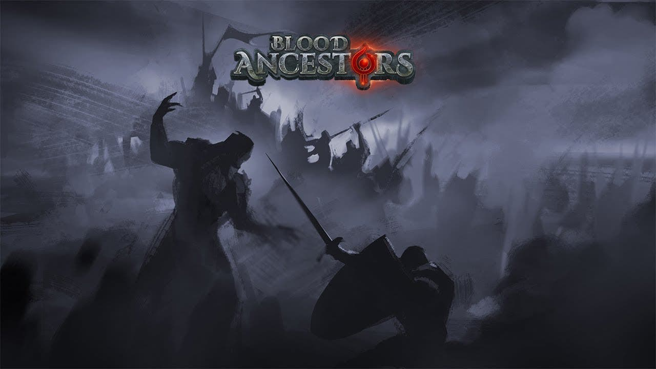 blood ancestors is coming to ste