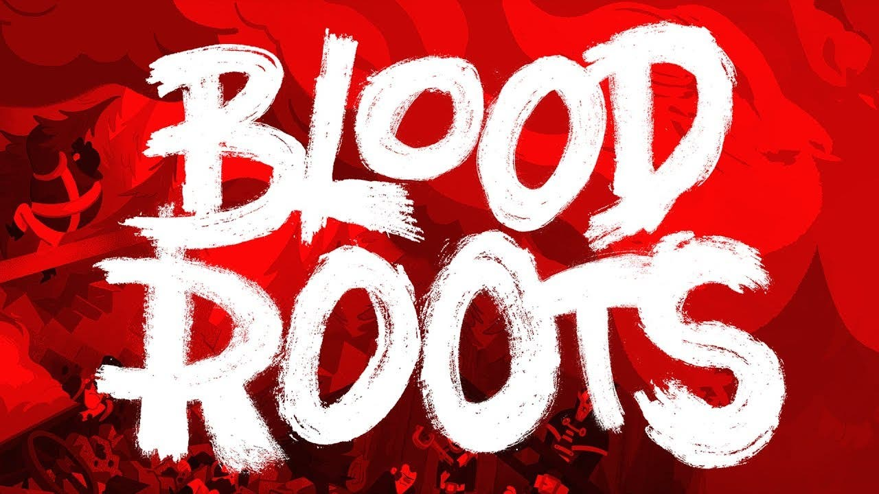 bloodroots announced from develo