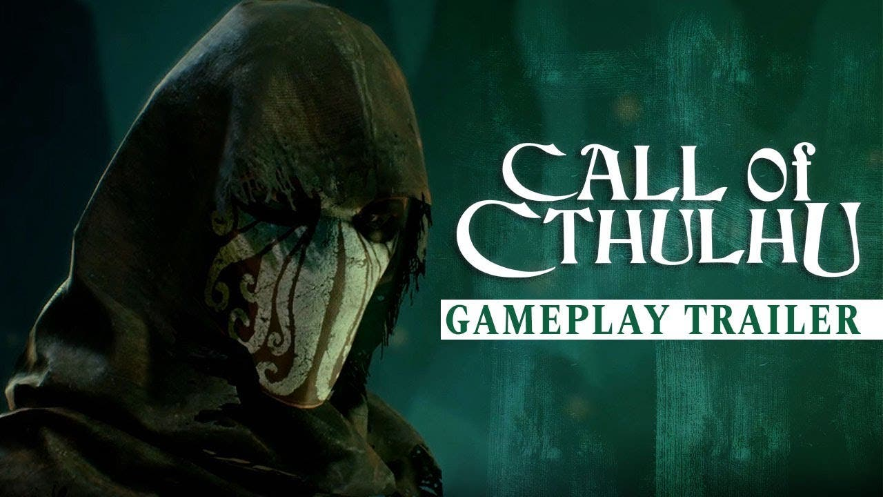 call of cthulhu gameplay from ga