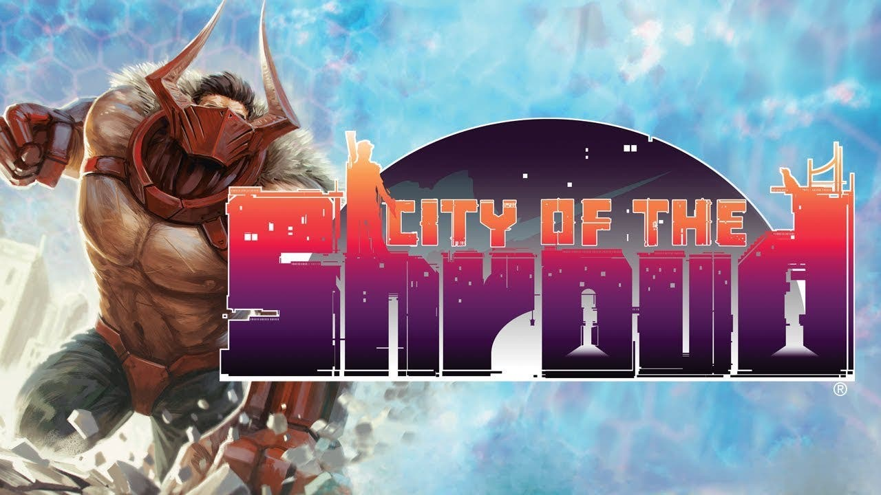 city of the shroud launches firs