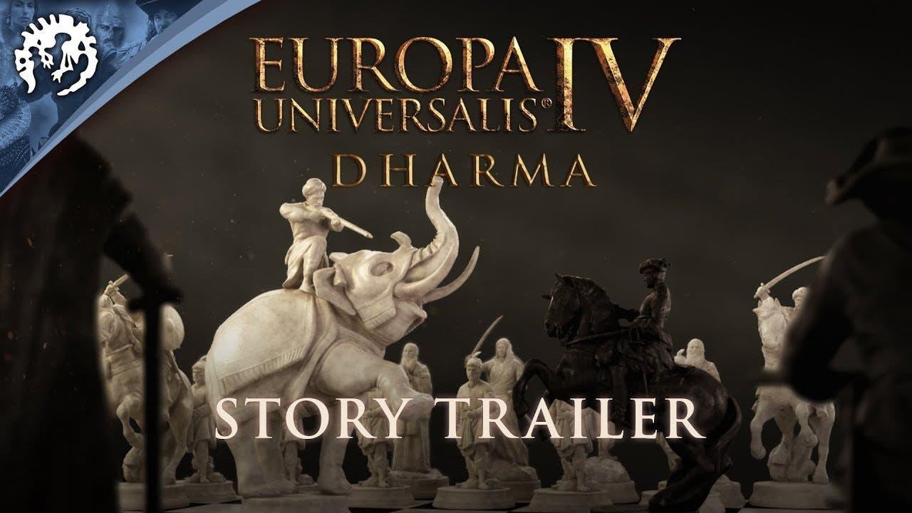 europa universalis iv dharma exp