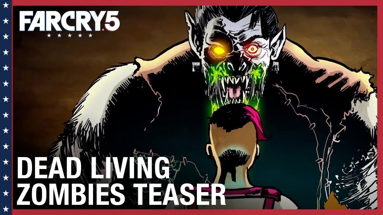 far cry 5 dead living zombies sc