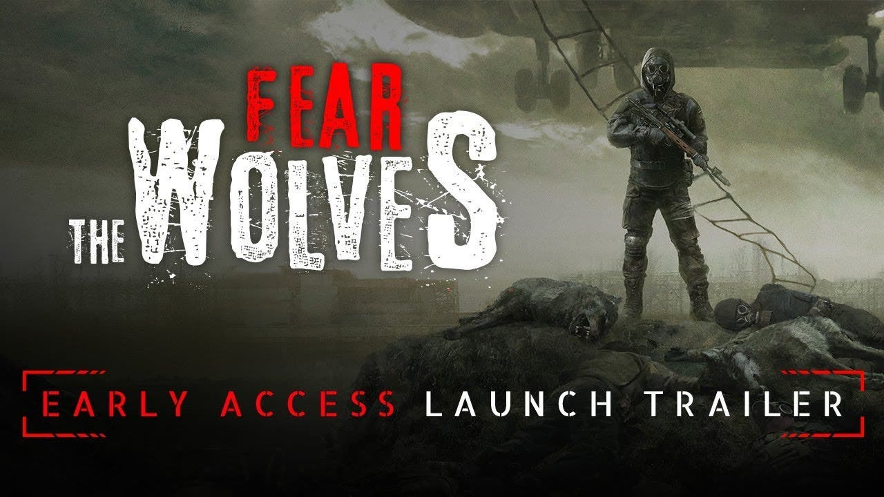 fear the wolves gets exposed to