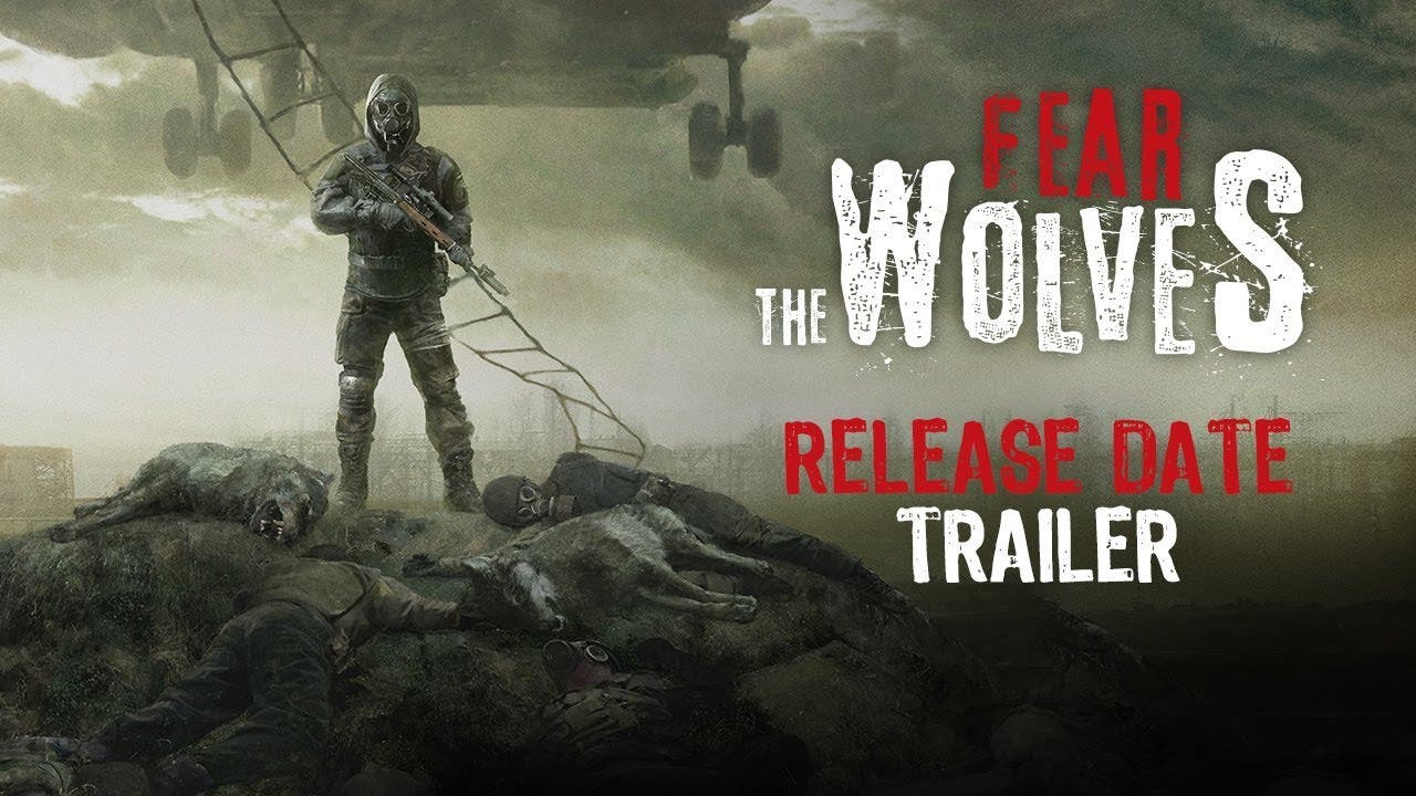 fear the wolves lands on steam e