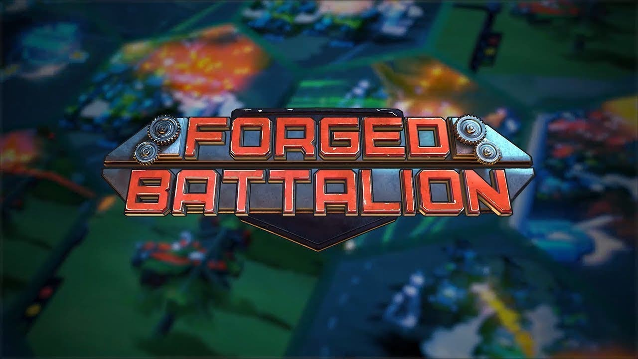 forged battalion leaves steam ea