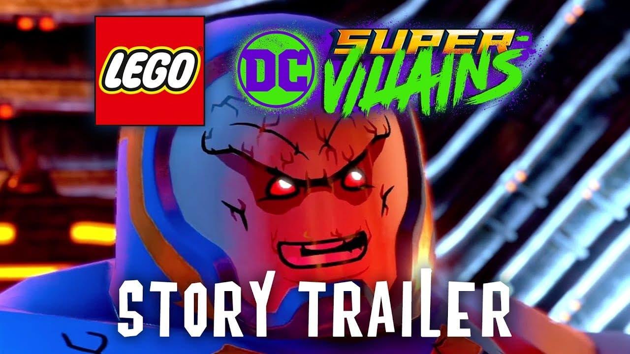 lego dc super villains story tra