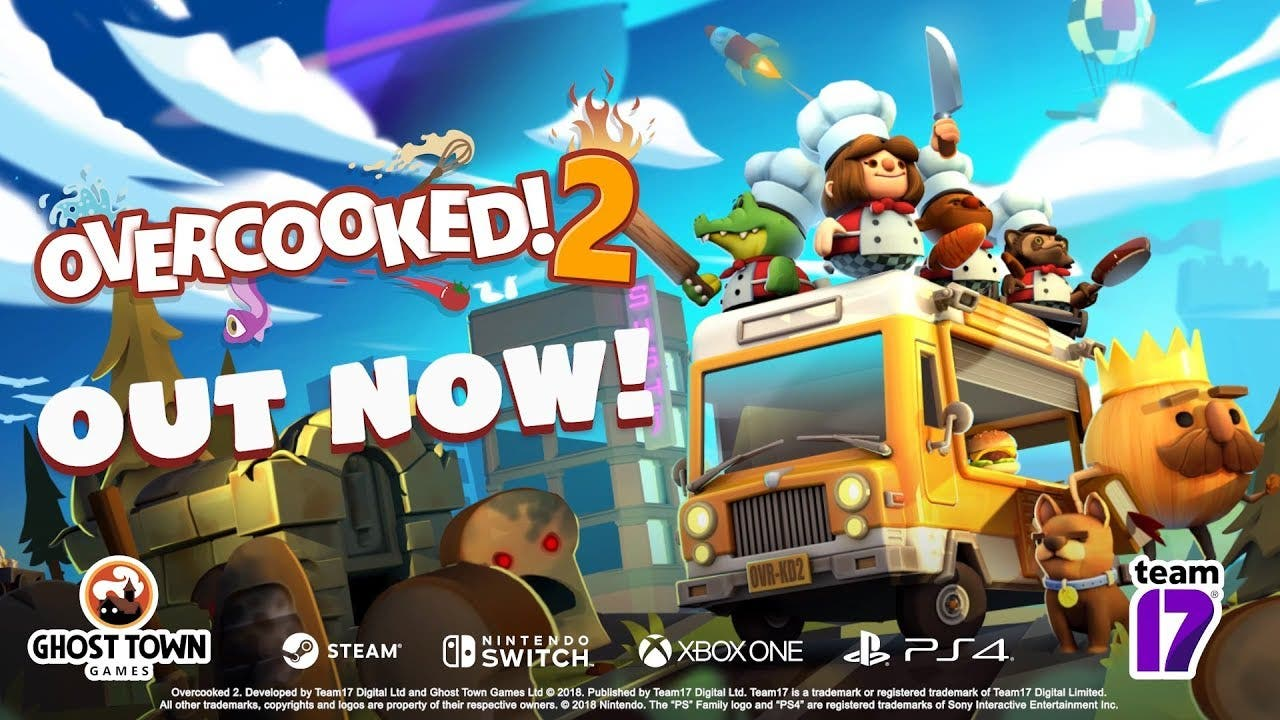 overcooked 2 is now ready to be