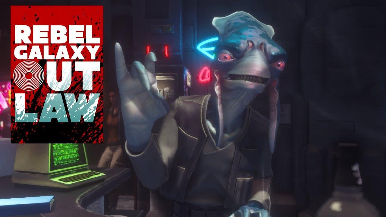 rebel galaxy outlaw announced se