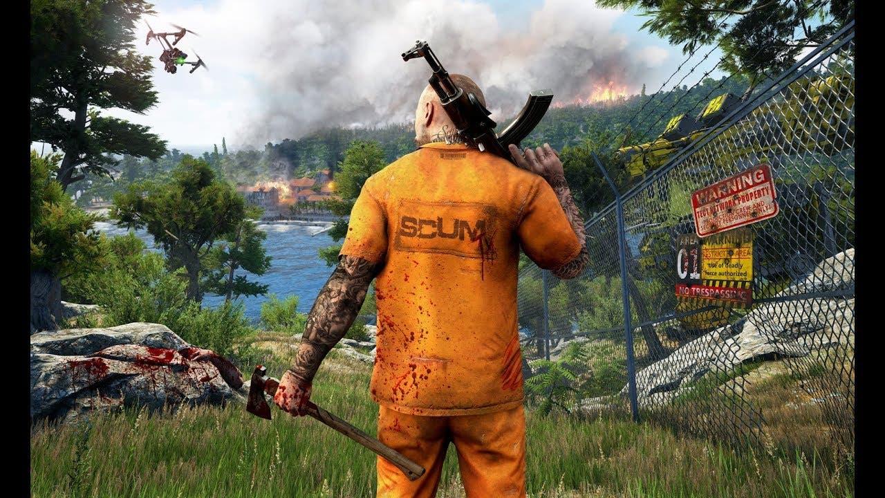 scum gamepires hardcore survival