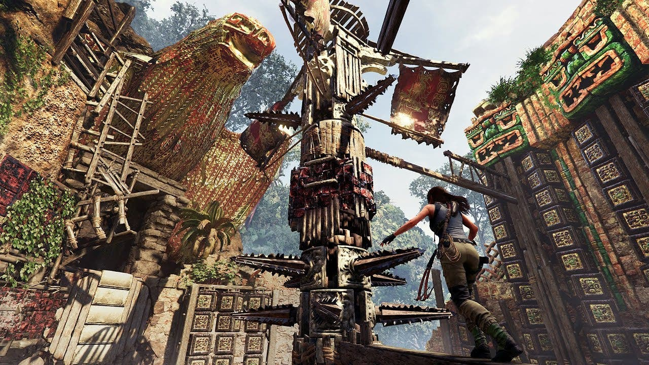 shadow of the tomb raider to uti