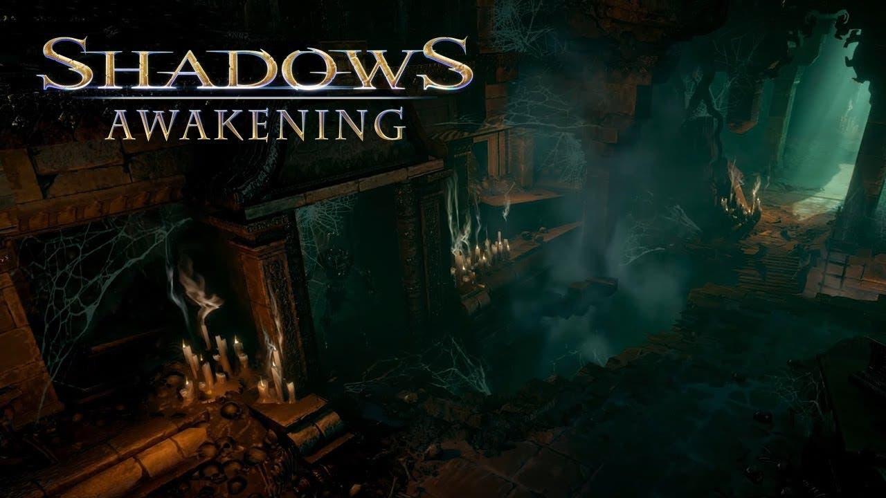 shadows awakening set in the her