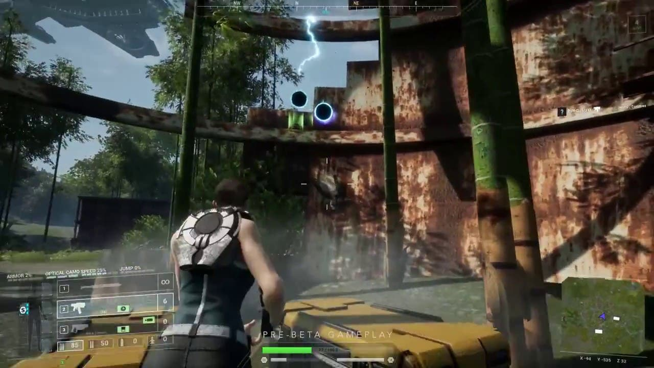 stormdivers august gameplay vide