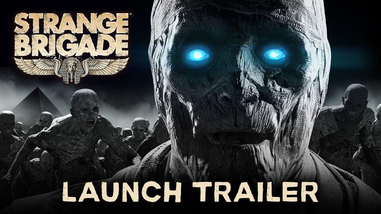strange brigade releases next we