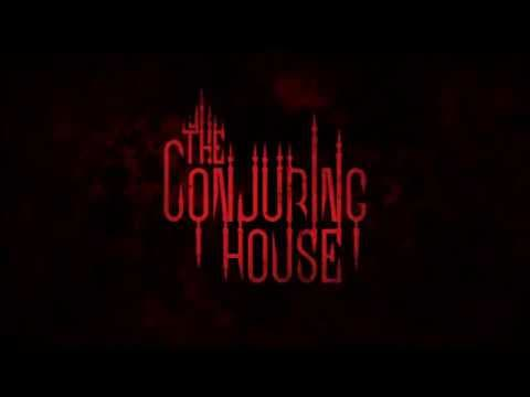 the conjuring house is a psychol