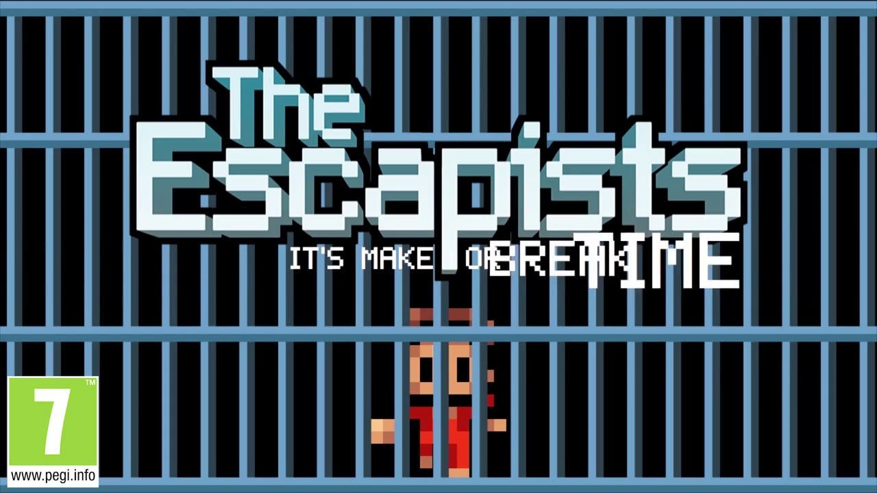 the escapists complete edition i