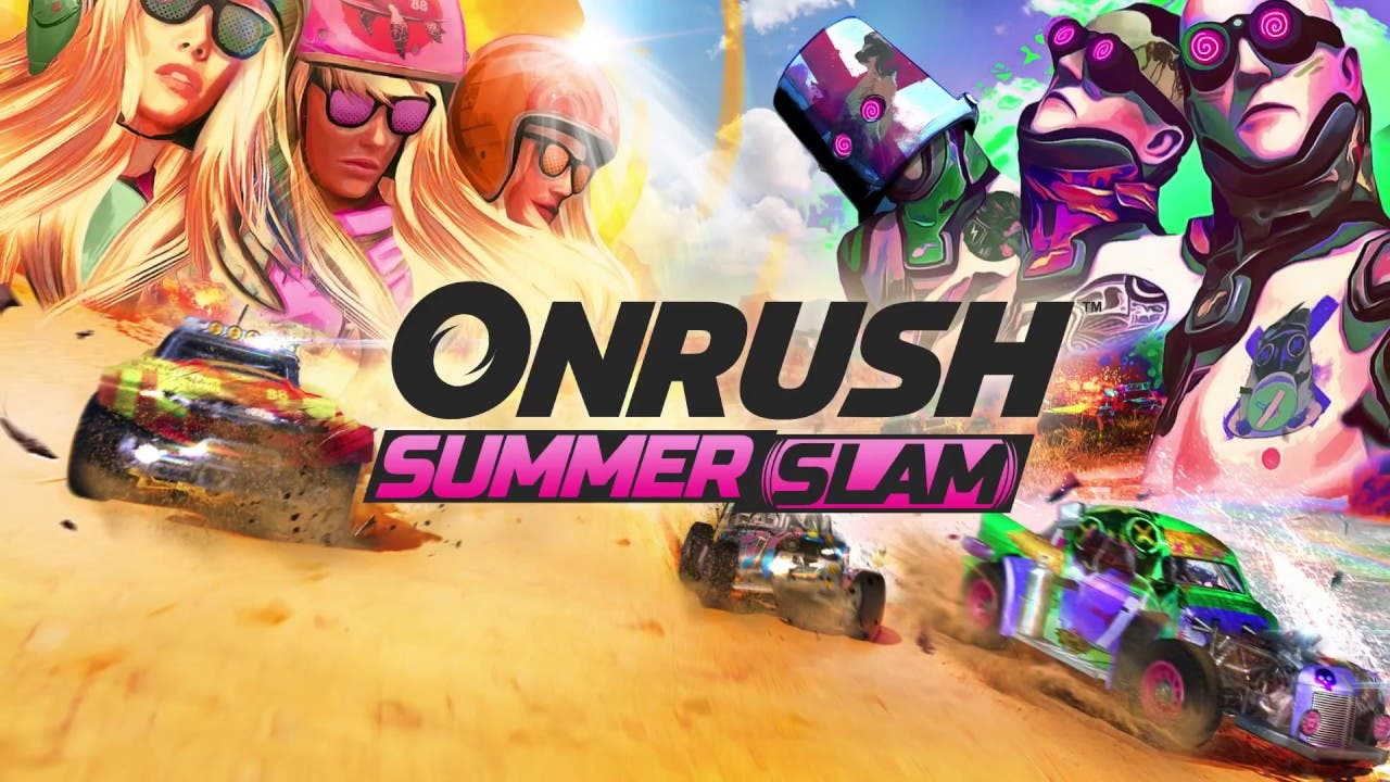 things are heating up as onrush