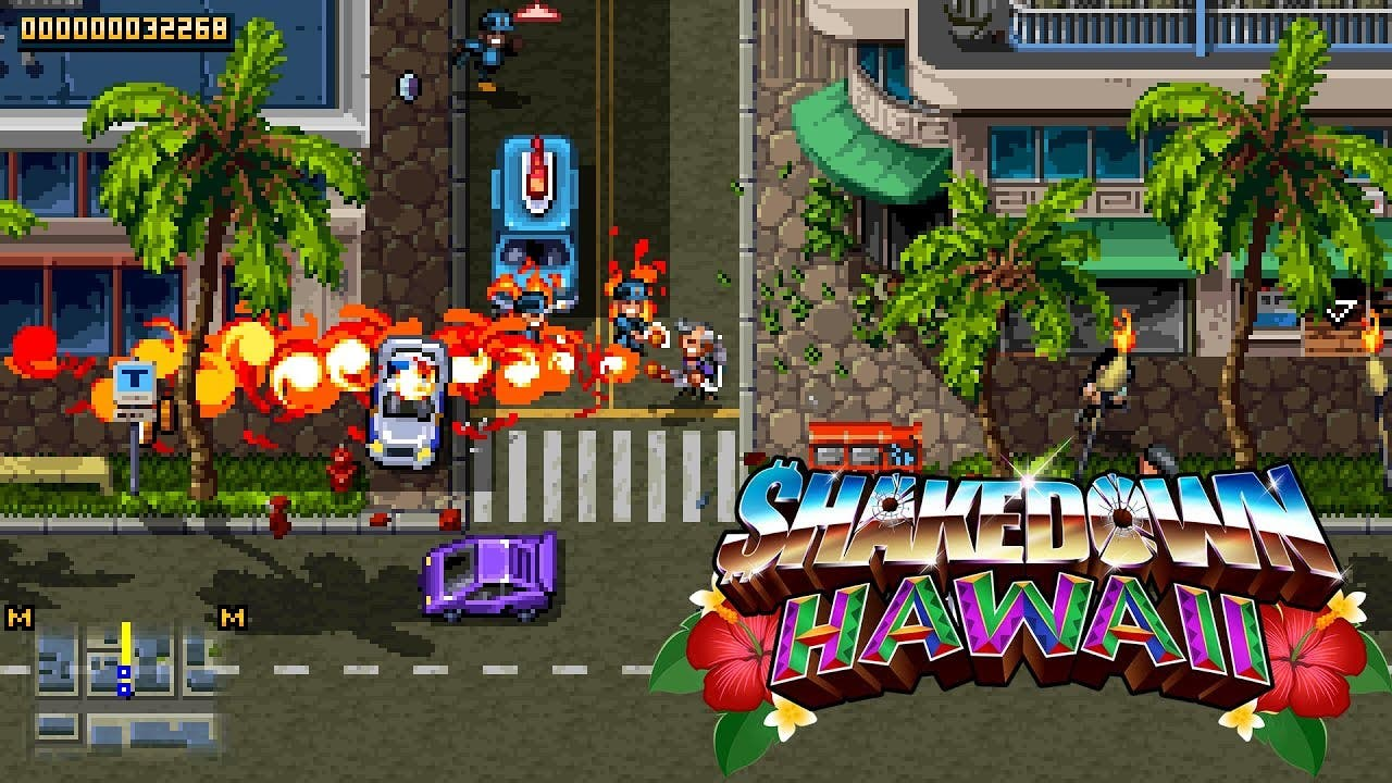 this shakedown hawaii pax west 2