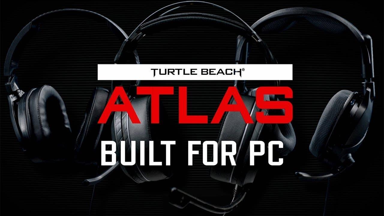 turtle beach unveils pc focused