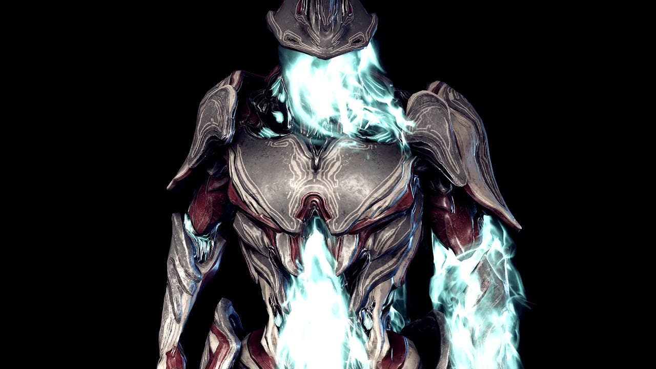 warframe update mask of the reve