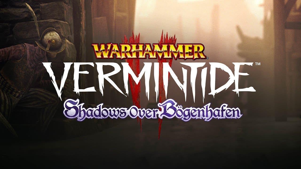 warhammer vermintide 2 receives