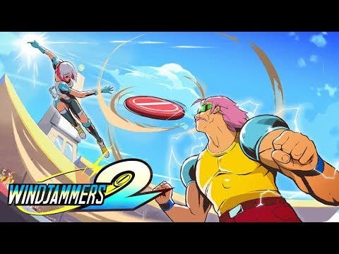 windjammers 2 announced for pc a
