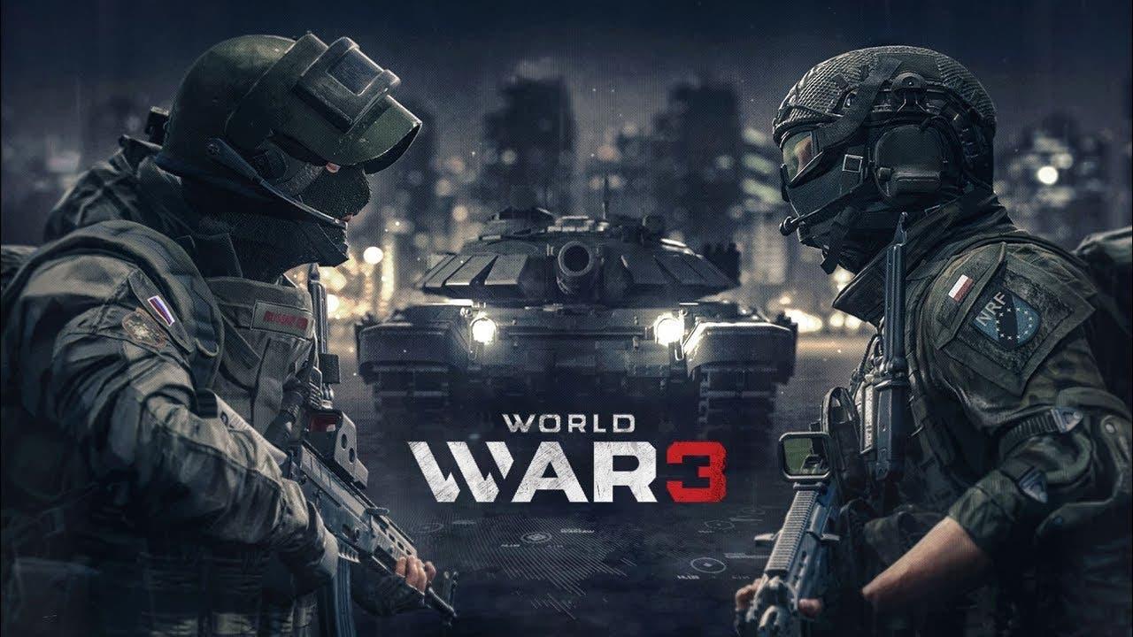 world war 3 multiplayer gameplay