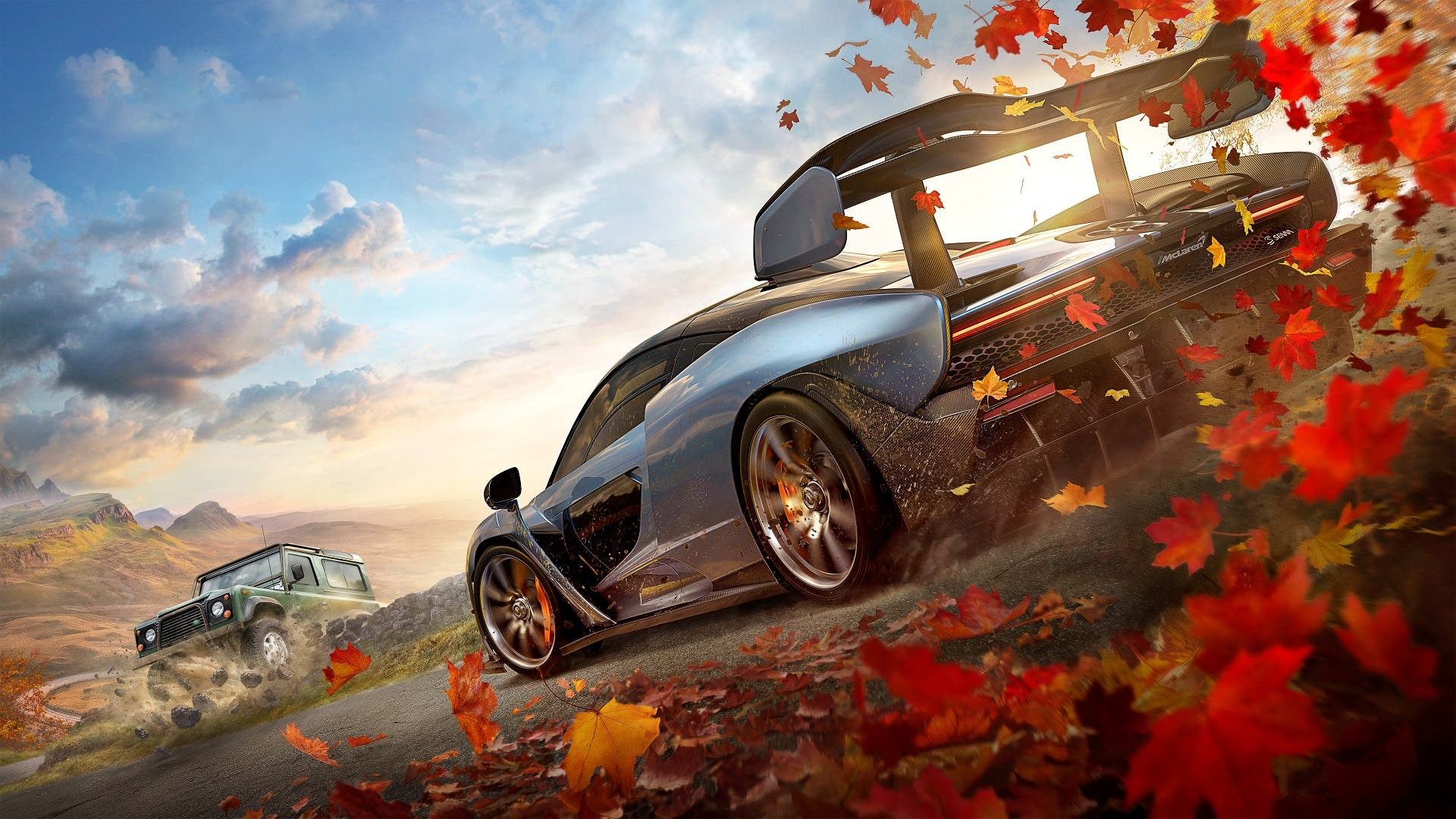 ForzaHorizon4 review featured