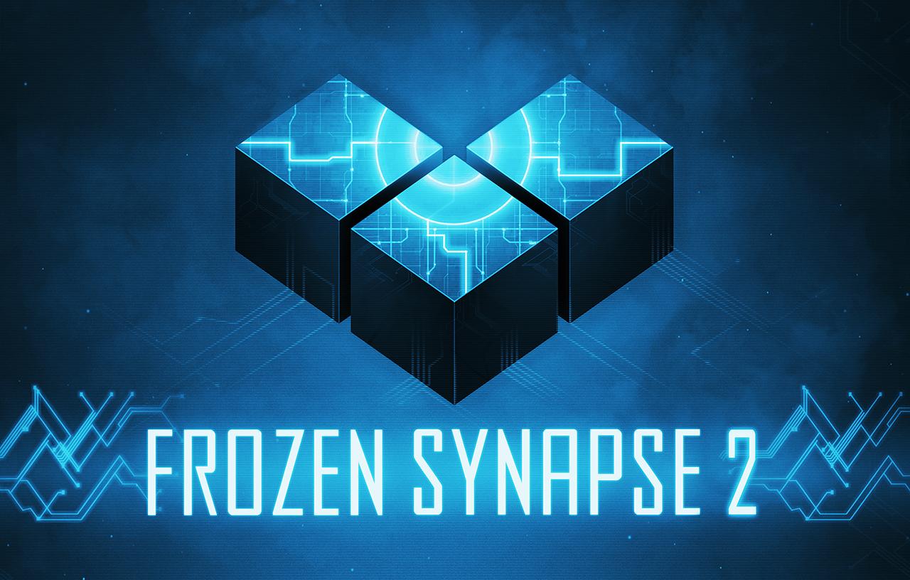 FrozenSynapse2 review featuredlogo