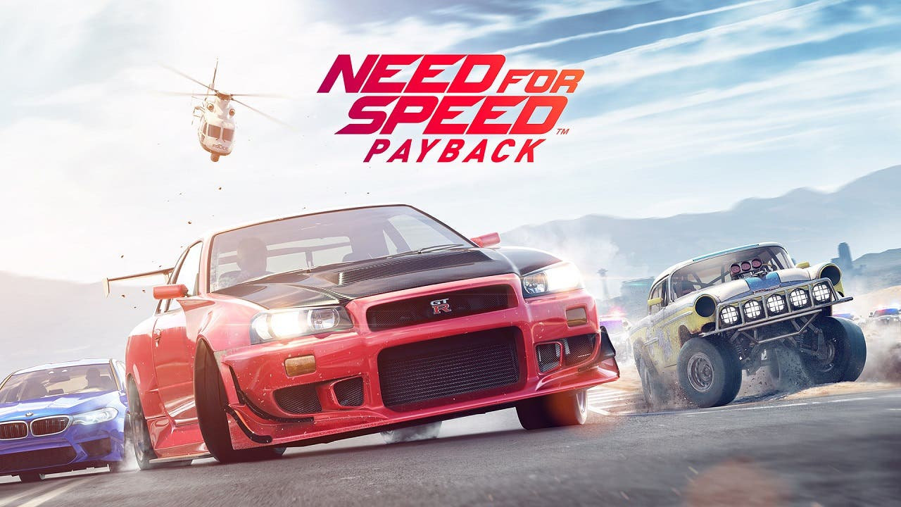 NFSPayback video clean
