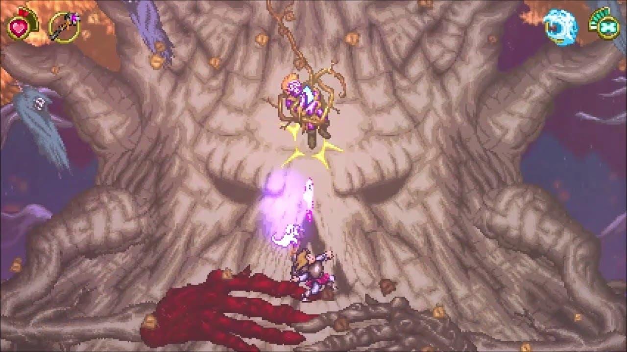 battle princess madelyn introduc
