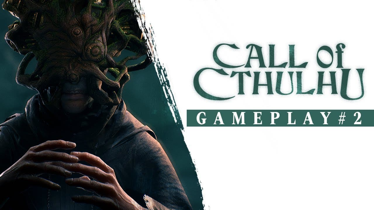 call of cthulhu gets second game