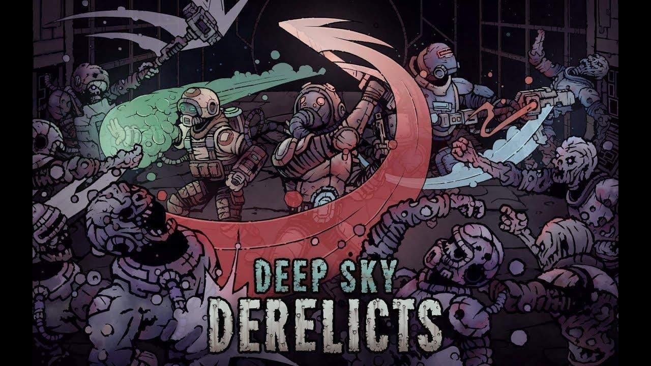 deep sky derelicts has left earl