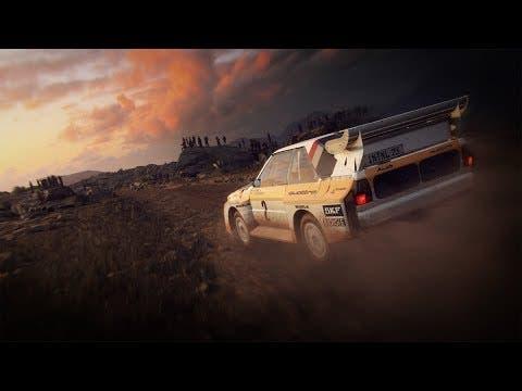 dirt rally 2 0 announced simulat
