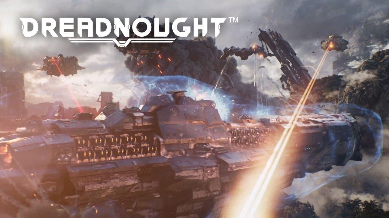 dreadnought heads into open beta