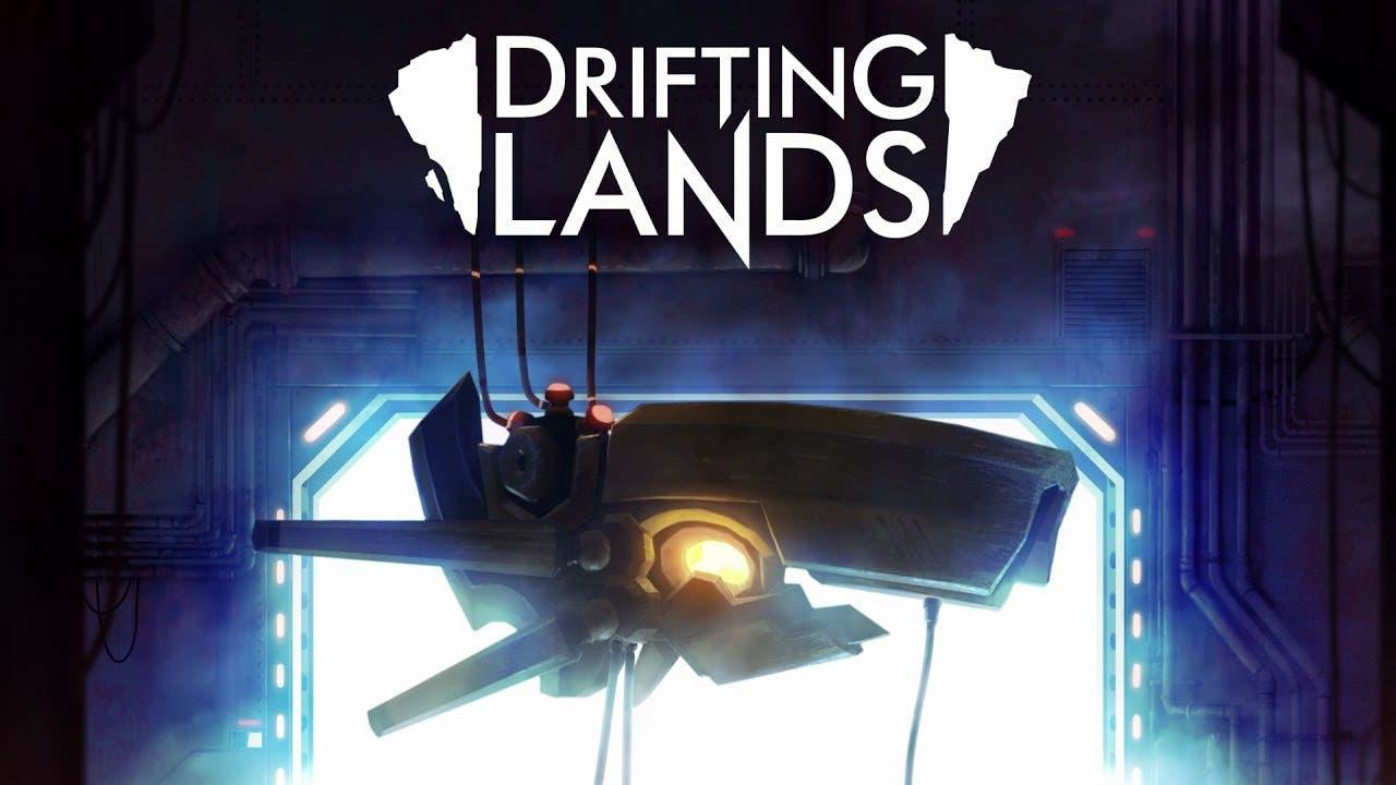 drifting lands will drift out of