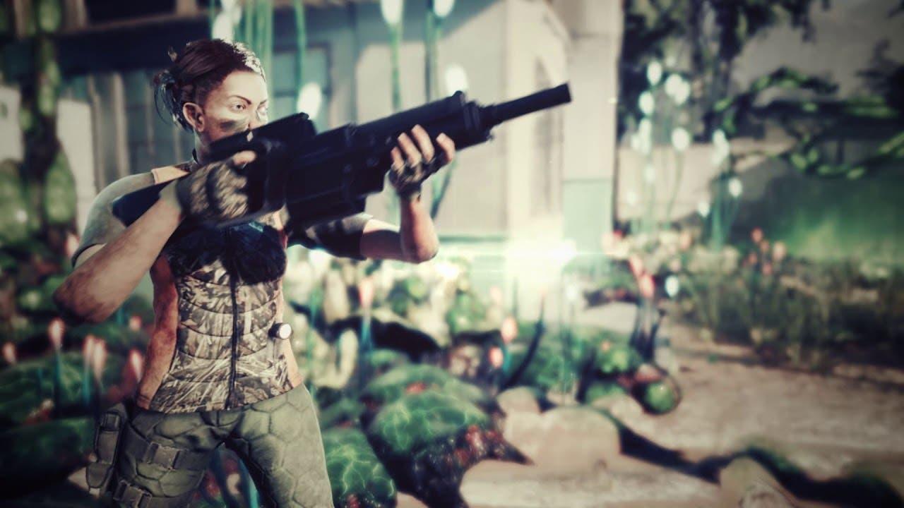 earthfall militia update brings