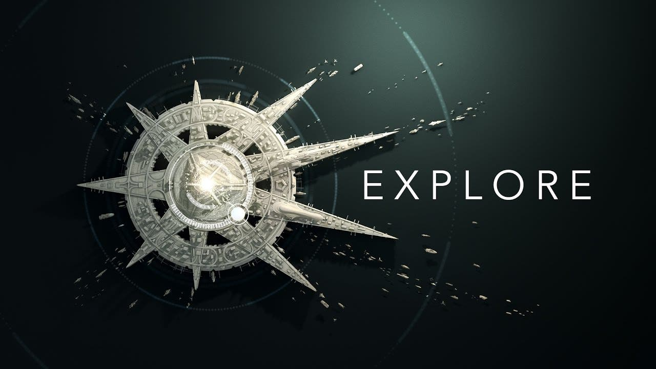 endless space 2 trailer explores
