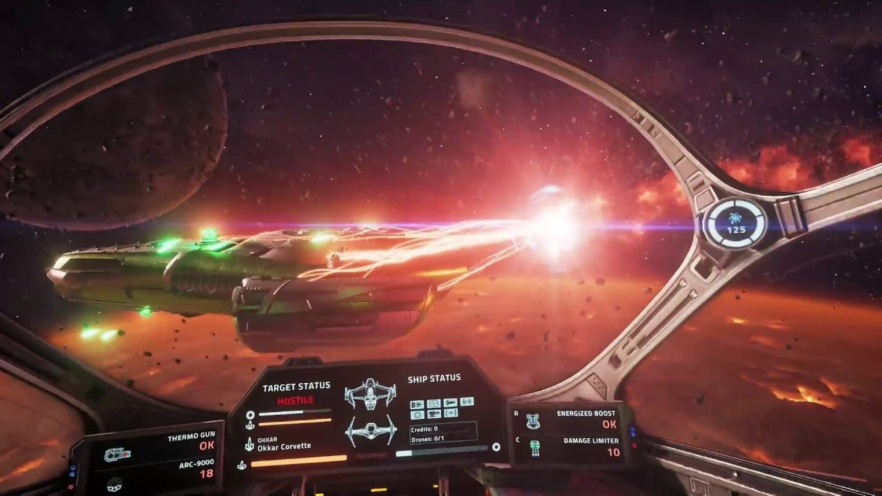 everspace getting close to final