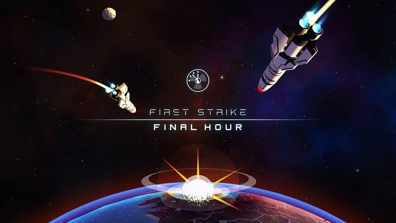 first strike final hour from bli