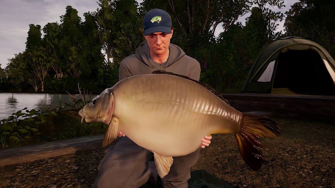 fishing sim world from dovetail