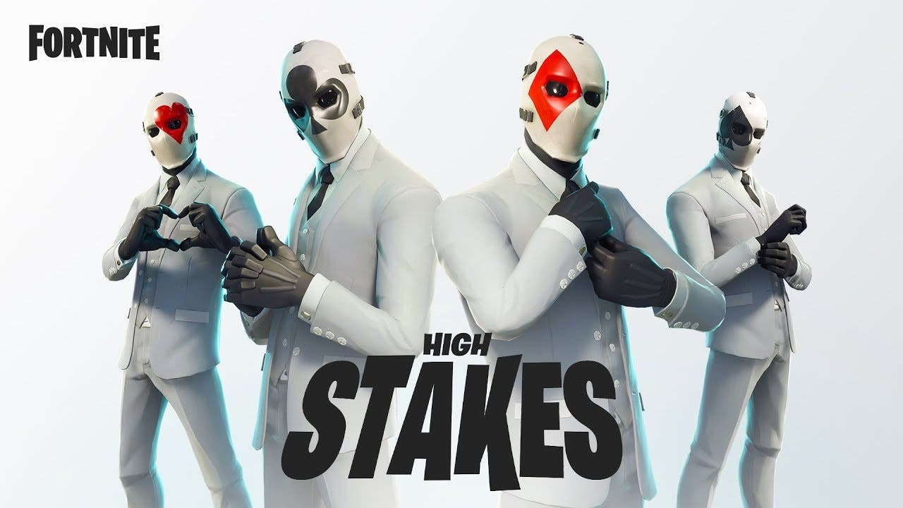 fortnites high stakes event has