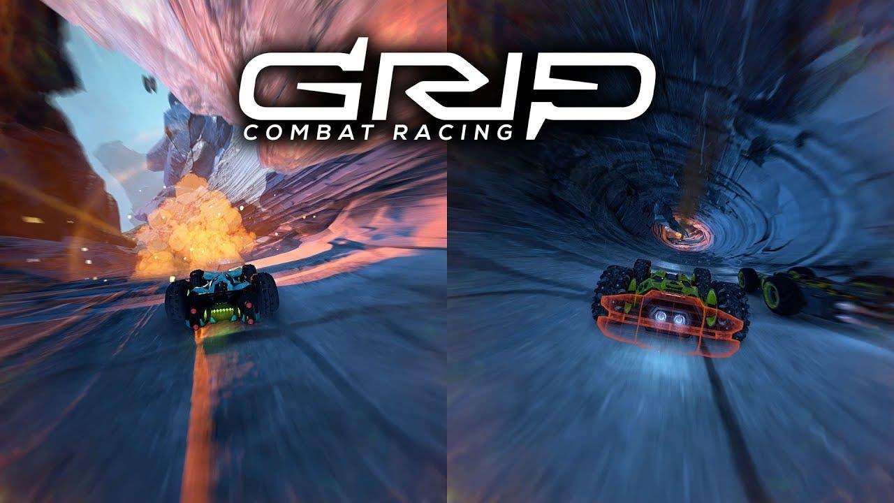 grip combat racing details its m