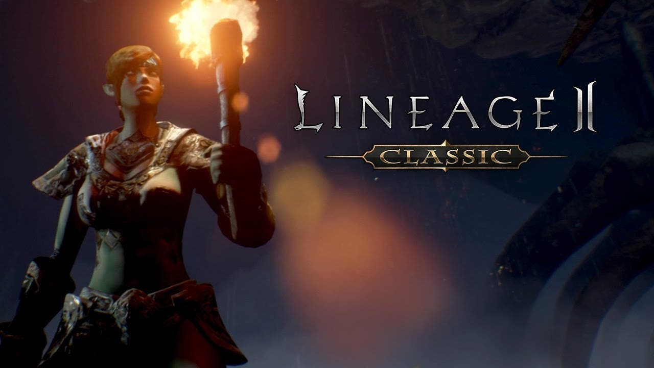 lineage ii classic is coming on