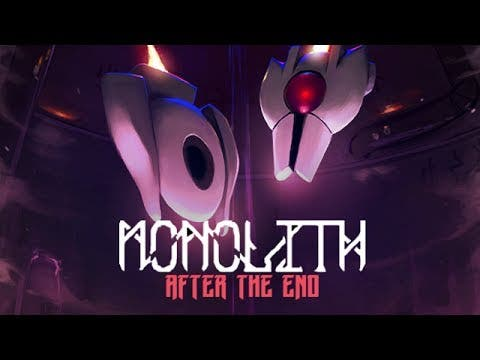 monolith from d 13 released onto
