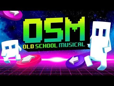 old school musical is now availa