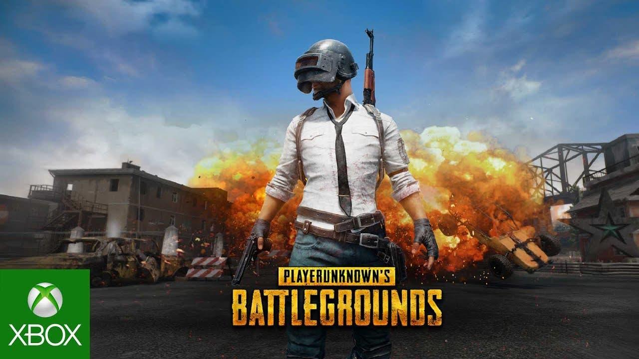 playerunknowns battlegrounds com