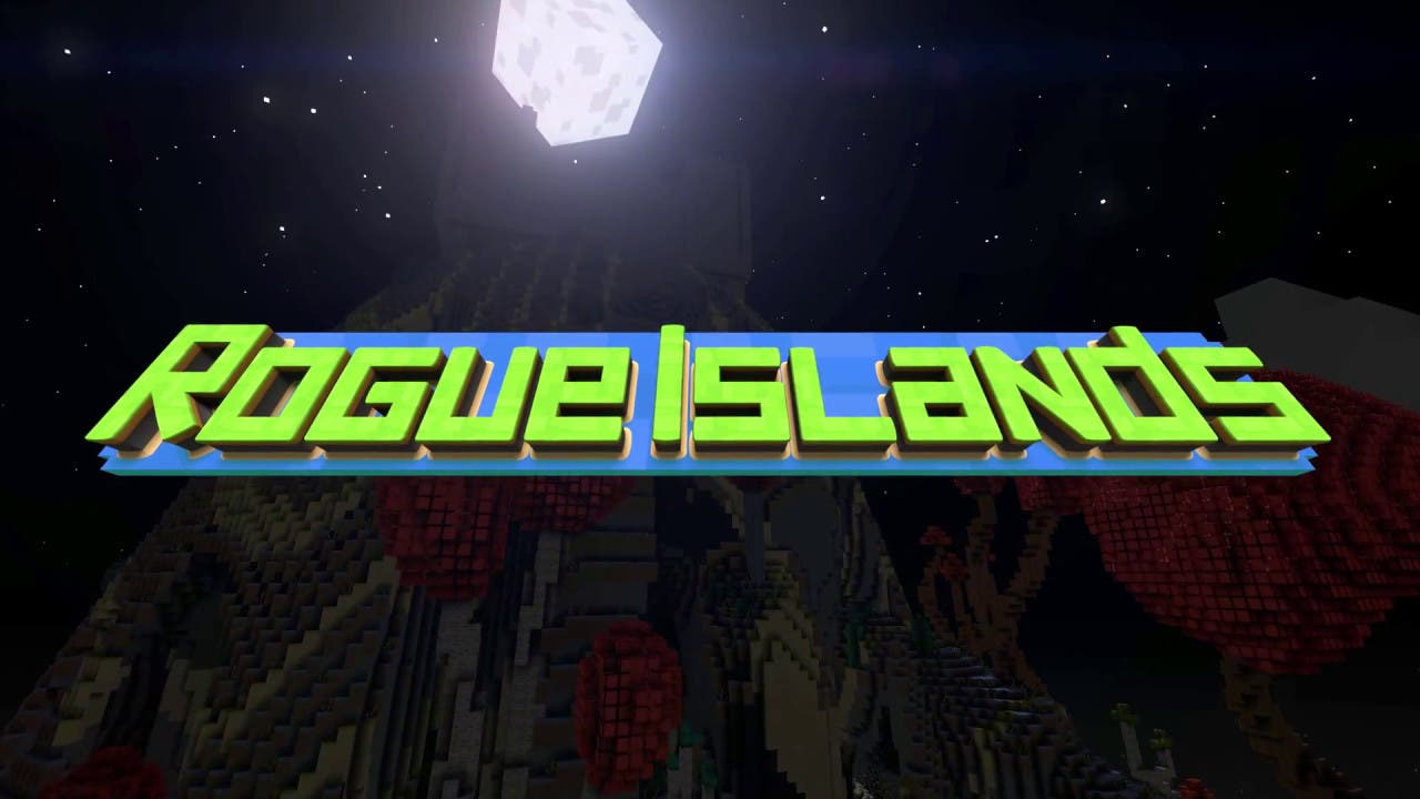 rogue islands comes to steam ear