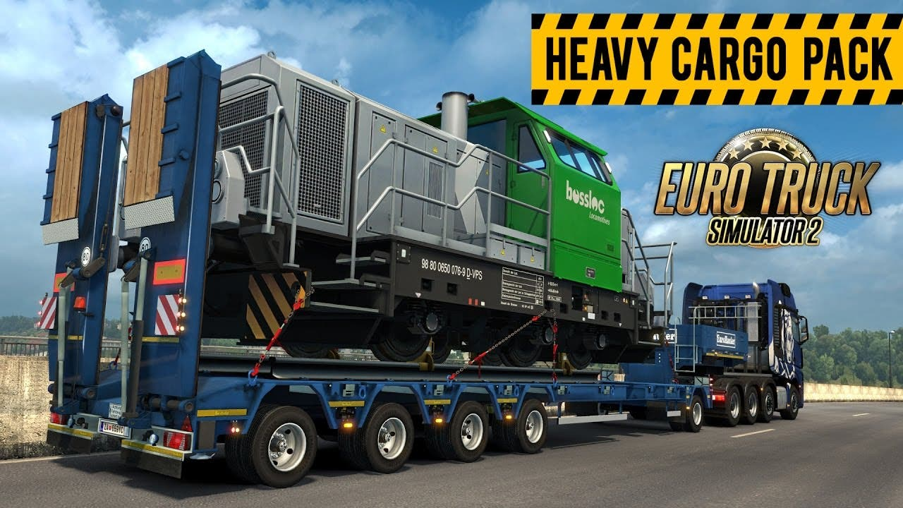 scs software releases heavy carg 1