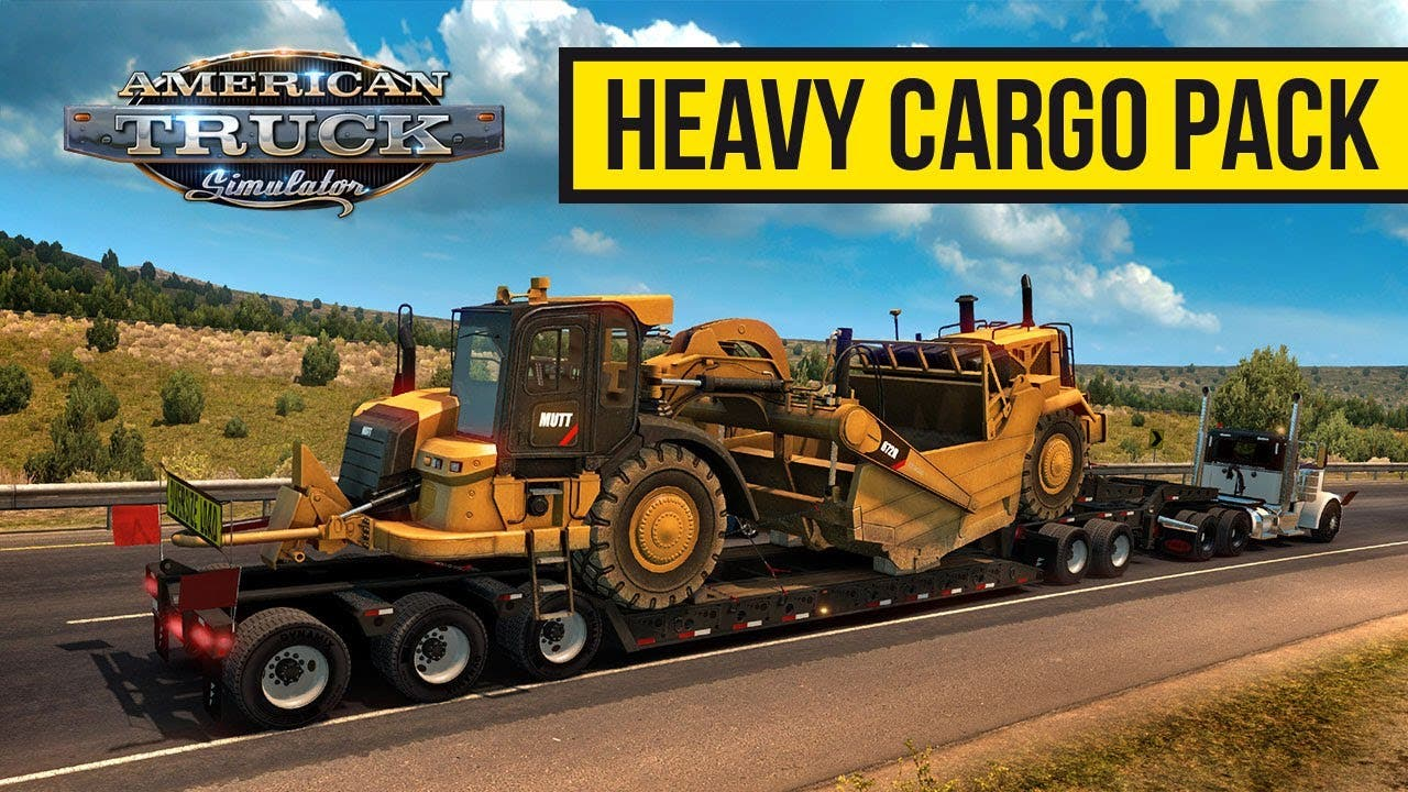 scs software releases heavy carg